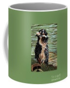 The Early Berner Catcheth Phone Coffee Mug