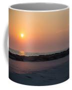 The Early Shift Coffee Mug