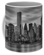 The East Side Coffee Mug
