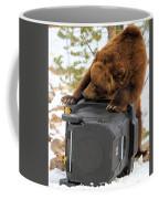The Easter Egg Coffee Mug