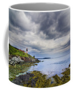 The Eastern Most Point In The U.s.a  Coffee Mug by Mircea Costina Photography