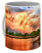 The Eastern Shore Coffee Mug
