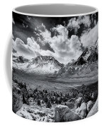 The Eastern Sierra Coffee Mug