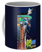 The Edge Of Glory Coffee Mug