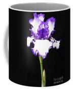 The Edge Of Purple Coffee Mug
