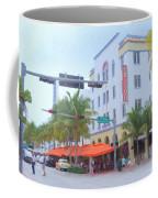The Edison Coffee Mug
