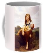 The Elder Sister Coffee Mug