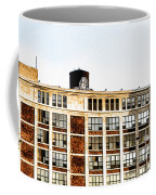 The Electric Factory Coffee Mug