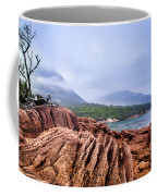 The Elements Coffee Mug