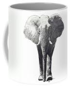 The Elephant Coffee Mug