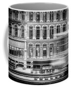 The Elevated Coffee Mug by Scott Norris