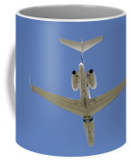 The Elusive Israeli Air Force G550 Aew Coffee Mug
