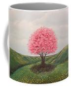 The Elysian Fields Coffee Mug