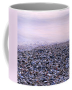 The Embrace Of The Sea Coffee Mug