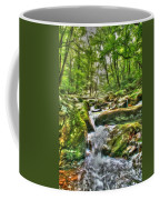 The Emerald Forest 3 Coffee Mug