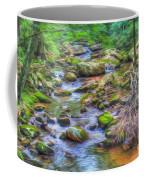 The Emerald Forest 6 Coffee Mug