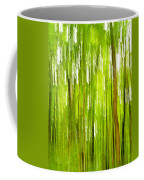 The Emerald Forest Coffee Mug