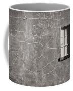 The Emotional Wall Coffee Mug