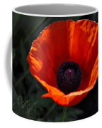 The Empess In Red Coffee Mug