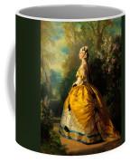 The Empress Eugenie Coffee Mug
