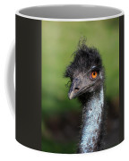 The Emu Coffee Mug