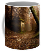 The Enchanted Trail Coffee Mug