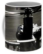 The Engine Of A Beast Coffee Mug
