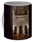 The Engraved Hall Coffee Mug