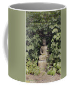The Enlightened One Coffee Mug