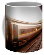 The Enterprise Coffee Mug