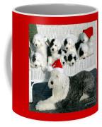 The Entire Family Coffee Mug