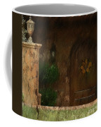 The Entrance Way  Coffee Mug