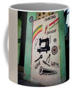 The Entrepreneur Coffee Mug