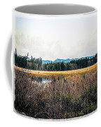 Hamilton Marsh  Coffee Mug