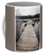 Pier Hamilton Marsh  Coffee Mug