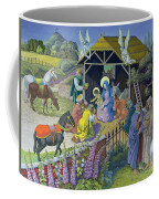 The Epiphany, 1987 Coffee Mug