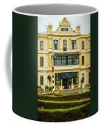 The Esplanade Hotel Auckland Coffee Mug