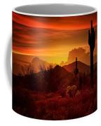 The Essence Of The Southwest Coffee Mug