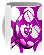 The Eternal Glass Pink Coffee Mug
