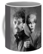 The Eurythmics Coffee Mug