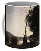 The Evening Star Coffee Mug