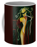 The Exhibitionist Coffee Mug