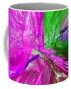 The Explosion Of Longing Coffee Mug