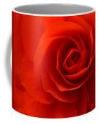 The Eye Of Love Coffee Mug