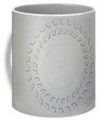 The Eye Of Pi Coffee Mug