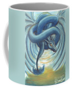 The Eye Of The Storm Coffee Mug
