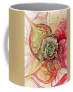 The Eye Within Coffee Mug
