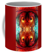 The Eyes Have It 2 Coffee Mug