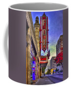 The Fabulous Fox Atlanta Georgia. Coffee Mug
