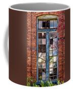 The Factory Window Coffee Mug